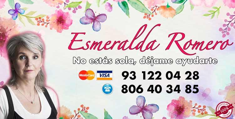 Esmeralda Romero