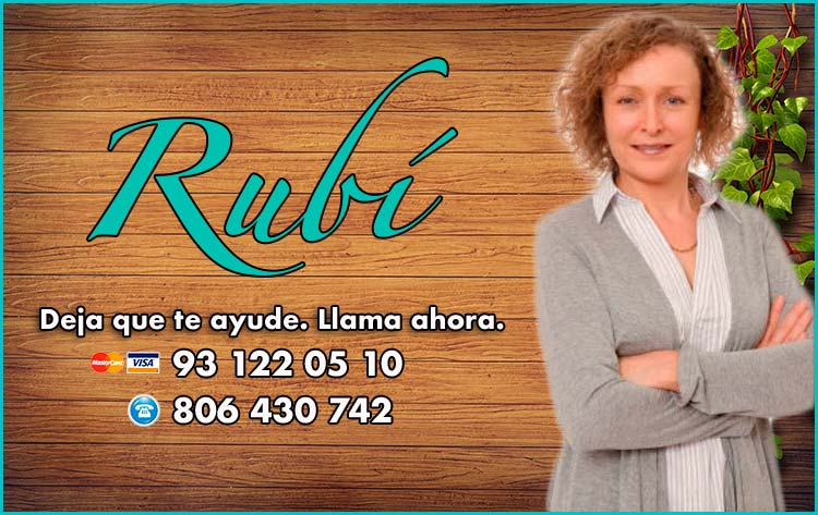 Rubi - tarot y videncia en España