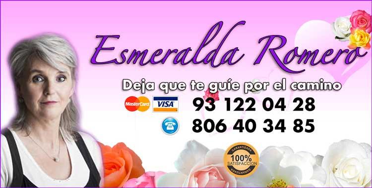 esmeralda ROMERO - mejores videntes de España